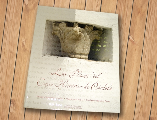 Libro monográfico de la Universidad de Córdoba
