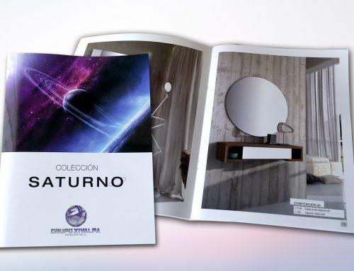Catálogo muebles grupo Xivalpa