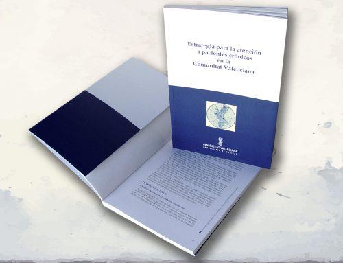 Libro pacientes crónicos Generalitat Valenciana