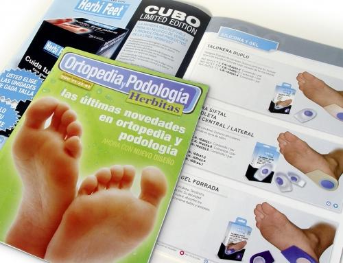 Revista Ortopedia y podología