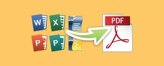 exportar a PDF Consejos Gráficas Izquierdo