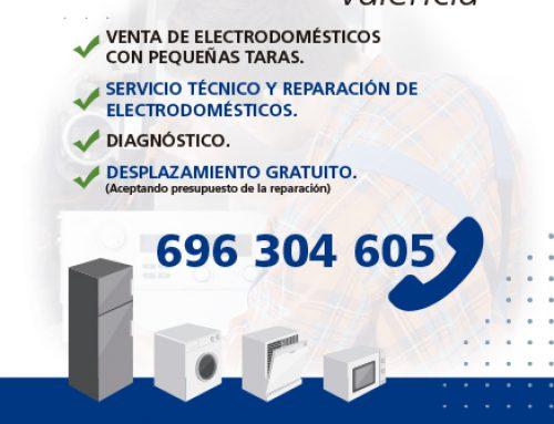 Publicidad para Tecnisat