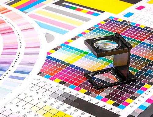 Diferencias entre la impresión offset y la impresión digital